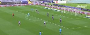 Piotr Zieliński strzela gola w 67. minucie meczu! Polak zdobywa bramkę na 2:0 w meczu z Fiorentiną [WIDEO]