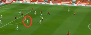 Niesamowity sprint Cristiano Ronaldo! 36-lat nie ma dla niego znaczenia [WIDEO]