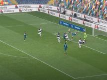 Zwycięska bramka Ibrahimovicia z przewrotki
