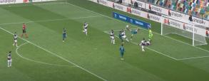 Gol przewrotką Ibrahimovicia. 39-latek prowadzi Milan do zwycięstwa
