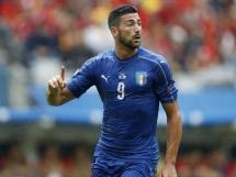 Włochy 1:3 Francja