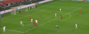 Zwycięski gol N'Golo Kante! Francja wygrywa z Portugalią