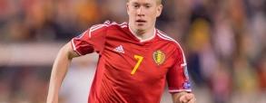Belgia 3:2 Norwegia