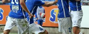 Termalica Bruk-Bet Nieciecza - Lech Poznań 0:0