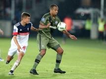 Termalica Bruk-Bet Nieciecza 2:1 Legia Warszawa
