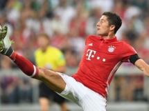 Bayern Monachium 3:1 Ingolstadt 04