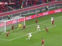 Bramka Lewandowskiego w KMŚ! Bayern prowadzi 1:0 [WIDEO]