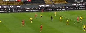 Lewandowski strzela gola! Bayern wychodzi na prowadzenie
