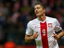 Polska 3:2 Dania