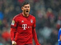 Borussia Dortmund 0:2 Bayern Monachium