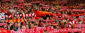 Arsenal Londyn 3:4 Liverpool