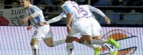 Malaga CF - Sporting Gijon