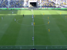 Maccabi Tel Awiw 4:1 Alashkert