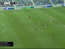 Maccabi Haifa 0:0 Feyenoord