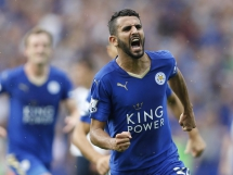 Leicester City 3:0 Stoke City