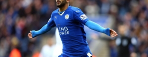 Hull City 2:1 Leicester City