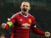 Northampton 1:3 Manchester United