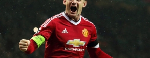 Northampton - Manchester United