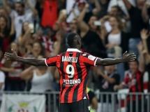 Nice 3:2 Olympique Marsylia