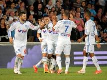 Arminia Bielefeld 1:0 Olympique Marsylia