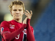 Norwegia 0:0 Azerbejdżan