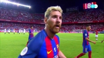 Athletic Bilbao 0:1 FC Barcelona [Wideo]