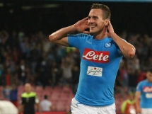 Napoli 2:0 Chievo Verona