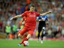 Aston Villa 0:6 Liverpool