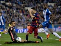 FC Barcelona 4:2 Leicester City