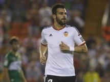 Valencia CF 0:0 Betis Sewilla