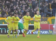 FC Nantes 0:3 Metz