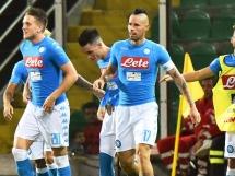 Napoli 2:0 Empoli