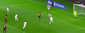 Nice 2:0 Olympique Lyon