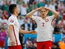 Polska 1:1 Słowenia