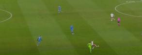 Gol Piątka na 1:0! Bramkarz Ukrainy zalicza wpadkę