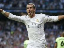 Real Madryt 2:1 Celta Vigo