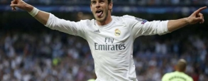 Real Madryt - Celta Vigo 2:1 [Wideo]