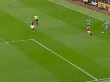 Aguero otwiera Derby Manchesteru!