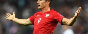 Kazachstan 2:2 Polska