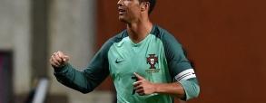 Węgry 3:3 Portugalia