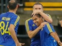 FK Rostov 2:1 Krylja Sowietow Samara