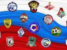 Rubin Kazan 1:1 Spartak Moskwa