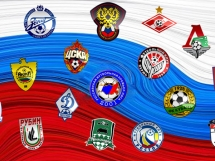 Krylja Sowietow Samara 1:1 FK Krasnodar