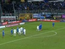 SV Darmstadt - Schalke 04 0:2
