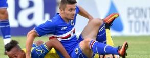 AS Roma 2:3 Sampdoria