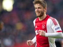 Ajax Amsterdam 0:0 NAC Breda
