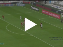 Olympique Marsylia 1:1 Lorient
