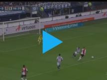 Heerenveen 2:5 Feyenoord