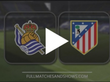 Real Sociedad 0:2 Atletico Madryt
