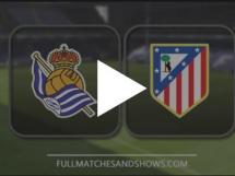 Real Sociedad 0:2 Atletico Madryt